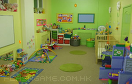 嬰兒房找東西遊戲 / Baby Room Hidden Objects Game