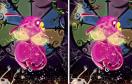 聖誕粉紅精靈遊戲 / 聖誕粉紅精靈 Game