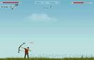 射箭對戰遊戲 / Bow Chief Game
