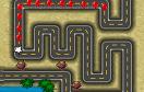 小猴子守城4V1.26版遊戲 / 小猴子守城4V1.26版 Game
