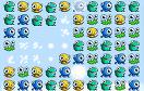 迷你怪物對對碰遊戲 / Mini Monsters Game