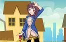 裝扮可愛女戰士遊戲 / 裝扮可愛女戰士 Game