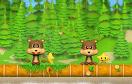 3D憤怒的堅果遊戲 / 3D憤怒的堅果 Game