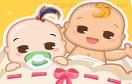 護理小嬰兒遊戲 / Cute Baby Daycare Game