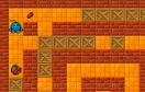 雙人版泡泡堂遊戲 / Fire and Bombs Game