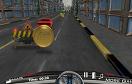 3D憤怒的車手遊戲 / 3D Furious Driver Game