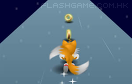 Sonic急速吃金幣遊戲 / Cosmic Rush Game