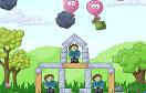 氣球大戰殭屍選關版遊戲 / 氣球大戰殭屍選關版 Game