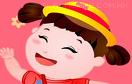 快樂兒童節遊戲 / Happy Childrens Dressup Game