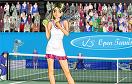 裝扮網球女生遊戲 / 裝扮網球女生 Game