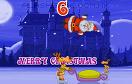 聖誕老人蹦床遊戲 / 聖誕老人蹦床 Game
