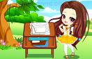 小公主洗衣服遊戲 / 小公主洗衣服 Game