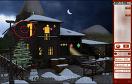聖誕雪屋找數字遊戲 / 聖誕雪屋找數字 Game