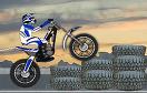 障礙電單車挑戰賽遊戲 / 障礙電單車挑戰賽 Game