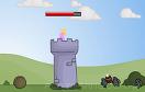 守護塔樓女神遊戲 / Tower Defence Game