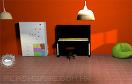 鋼琴房間逃脫遊戲 / 鋼琴房間逃脫 Game