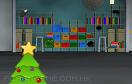 聖誕節逃出封閉房間遊戲 / Christmas Safes Room Escape Game