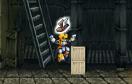 機械人遊戲 / Robot Run Game