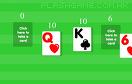 棋牌21點遊戲 / 棋牌21點 Game
