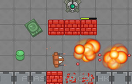 鋼鐵機器無敵版遊戲 / 鋼鐵機器無敵版 Game