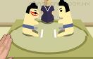 日本紙相撲遊戲 / 日本紙相撲 Game