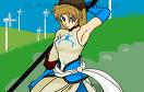 女鬥士卡古娜遊戲 / 女鬥士卡古娜 Game