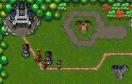 粉碎城堡塔防版遊戲 / 粉碎城堡塔防版 Game