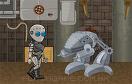 機器人逃生記2遊戲 / 機器人逃生記2 Game