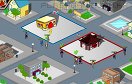 經營鬧市餐館遊戲 / Diner City Game