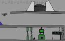脫獄行動遊戲 / Stickman 2 Game