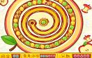 小妹水果祖瑪遊戲 / Penga Fruit Game