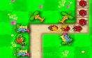植物大戰蟲子遊戲 / 植物大戰蟲子 Game