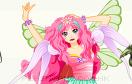 花仙子遊戲 / Flowers Fairy Dress Up Game