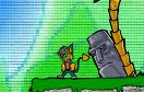 小狼犬叢林冒險2遊戲 / Adventures Of Gyro Game