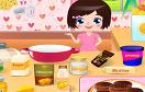 製作美味料理遊戲 / 製作美味料理 Game