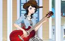 鄉村女孩彈吉他遊戲 / Country Guitar Girl Game