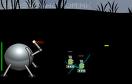 戰爭領域修改版遊戲 / 戰爭領域修改版 Game