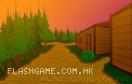 逃出小鎮遊戲 / Escape from Crystal Lake Game