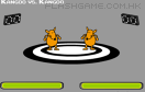 老鼠大相撲遊戲 / Kangaroo vs Kangaroo Game