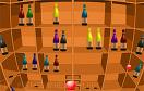 小球射瓶子遊戲 / 小球射瓶子 Game