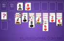 經典的紙牌接龍遊戲 / FreeCell Klondike Game