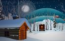 冬夜謎團遊戲 / 冬夜謎團 Game