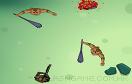 殭屍襲村遊戲 / Zombie Attack Game Game