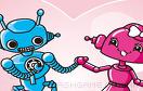 機器人戀愛中遊戲 / Cute Robots in Love Game