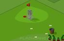 飛碟哥爾夫遊戲 / Disc Golf Game