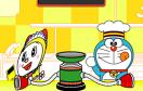 哆啦A夢料理店遊戲 / 哆啦A夢料理店 Game