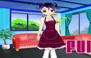 小美女法比亞遊戲 / 小美女法比亞 Game