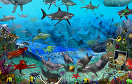 探究海底世界遊戲 / Underwater Fish Hidden Object Game