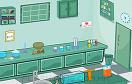 危險實驗室逃脫遊戲 / 危險實驗室逃脫 Game