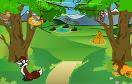 小母雞逃出森林遊戲 / 小母雞逃出森林 Game